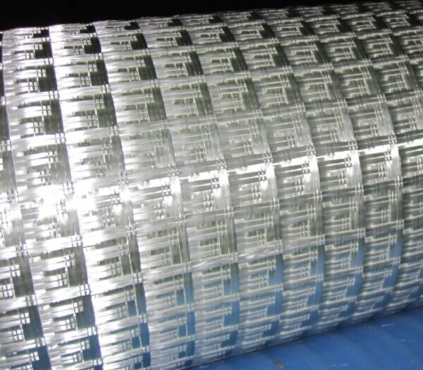 High tensile strength fiberglass geogrid prices for road reinforcement